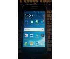 Vendo Celular Ace 4 Samsung 300