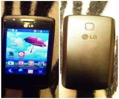Venta Lg E411g.celular Android de Farras