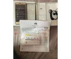 Celular Huawei Mate 8 Lite