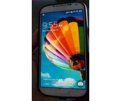 Samsung S4 Lte 4g de 16 Gb Memoria