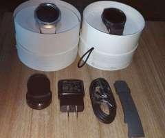 Smartwatch Samsung Gear S2 Sm-R730a 4G