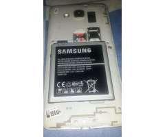 Vendo Mi Celu Samsung Gran Prime Duos