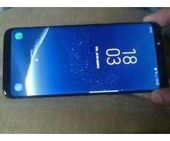 Vendo Samsung S8 Homologado