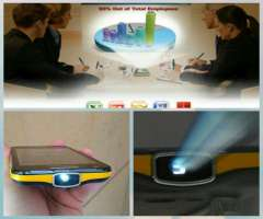 Vendo Proyector Celular Samsung Beam
