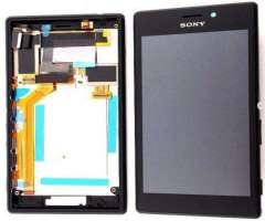 pantalla Y tactil Sony Xperia M2 Aqua D2403 a 230boli instalación incluida wasap 67784972