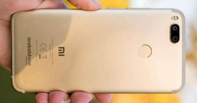 Xiaomi Mi A1 4g Lte