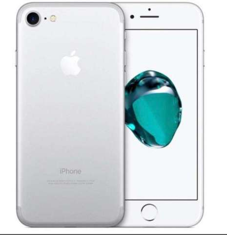 iPhone 7 32Gb Como Nuevo! 10/10 76320371
