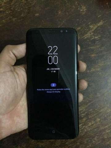 Samsung S8 Plus 64 Gb 3500 Bs