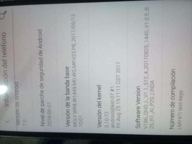 Vendo S8 Replica O Permuto X Celular