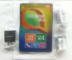 Tablet Alcatel A3 Nueva en Caja