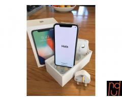 Brand New iPhone x 64gb  WhatsApp:- +15673313526