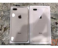 Sealed Apple iPhone 8 Plus 64gb  WhatsApp:- +15673313526