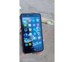 Vendo Huawei Gr5 de 16gb, 2 Gb de Ram