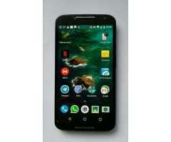 Motorola Moto X2 32 Gigas Lte