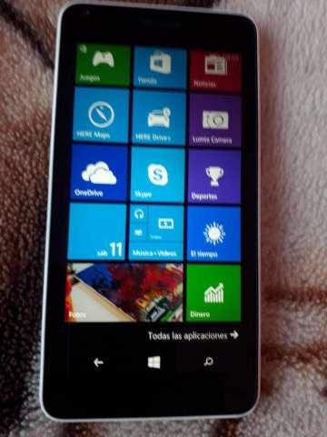 Lumia Microsoft 640lte Libre