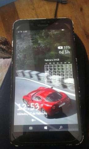 Lumia 650 Windons 10