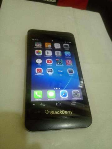 Vendo O Permuto Blackberry Z10