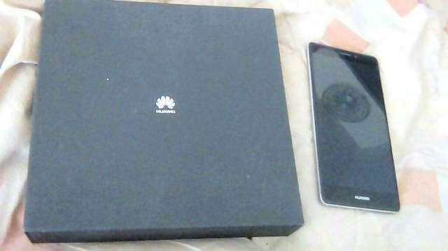 Huawei Mate S Lte de 32gb