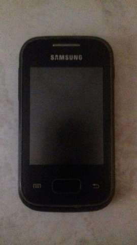 Vendo Samsung Galacy Pocket