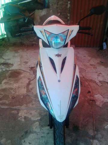Moto Jet Usm 150cc