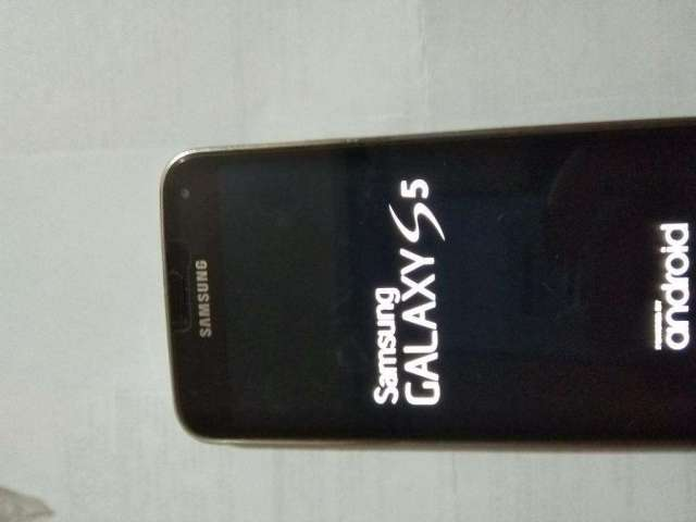 Samsung Galaxi S5 Estado 9/10