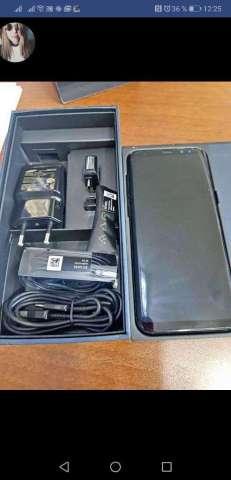 Leer Vendo Accesorios Del S8 Y S9 Plus