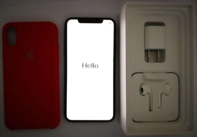 Vendo O Permuto Un iPhone X de 64 Gb