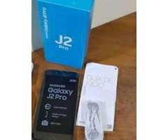 Vendo Samsung J2pro en Buen Estado
