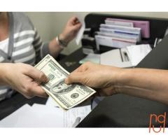 Financiación de crédito para la gente seria