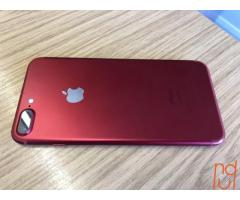 Apple IPhone 7 Plus Rojo 128GB WhatsApp:+19513254827