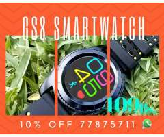 Promo Smartwatch Gs8