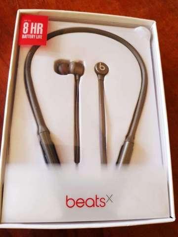 Audifonos Bluetooth Beatsx