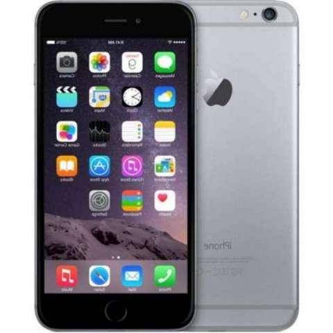 iPhone 6 D 16