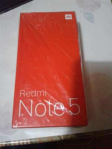 Vendo Celular Xiaomi Nuevo!!!