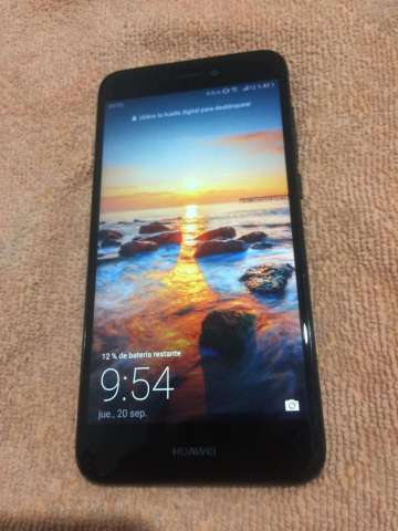 Huawei P8 Modèlo Especial