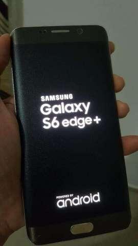 Samsung S6 Edge Plus Grande 32gb