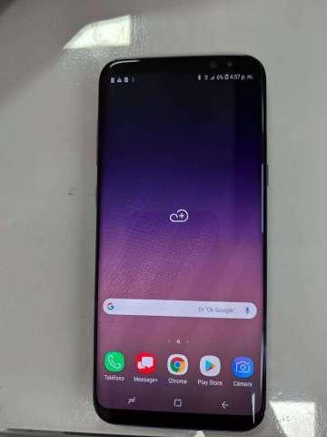 Galaxy S8 Plus Seminuevo Impecable