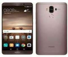 Smartphone Huawei mate 9 estado 10/10