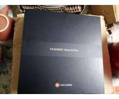 Vendo Huawei Mate 10 Pro Nuevo en Caja