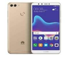 Huawei Y9 2018 de 32