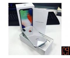 Apple iphone X 256GB   Whatsapp: +971526901924