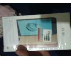 Vendo Xiaomi Mi A1 4 Gb Ram