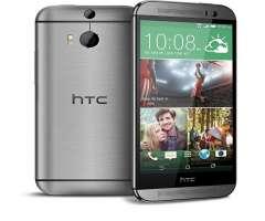 HTC ONE M8 RAJADO