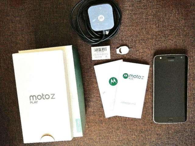 Oferta! Moto Z Play