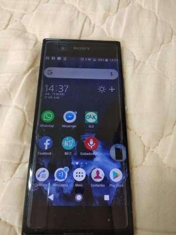 Sony Xa1 Permuto