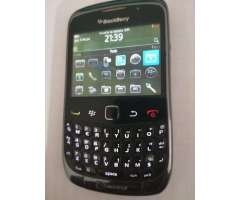 Blackberry Cs2