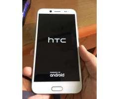 Vendo HTC 10  precio 1100bs