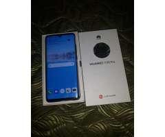 Vendo P30pro Huawei Nuevo