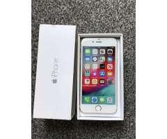 Paga y obtén iPhone 6s - 32GB - Gold