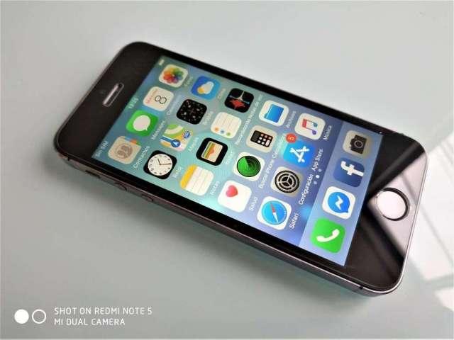 iphone 5s de 16gb